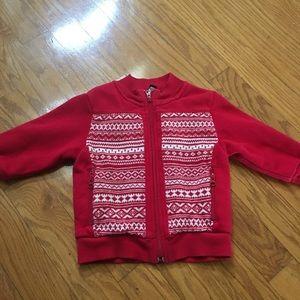 Other - EUC GAP Girls Warm Jacket
